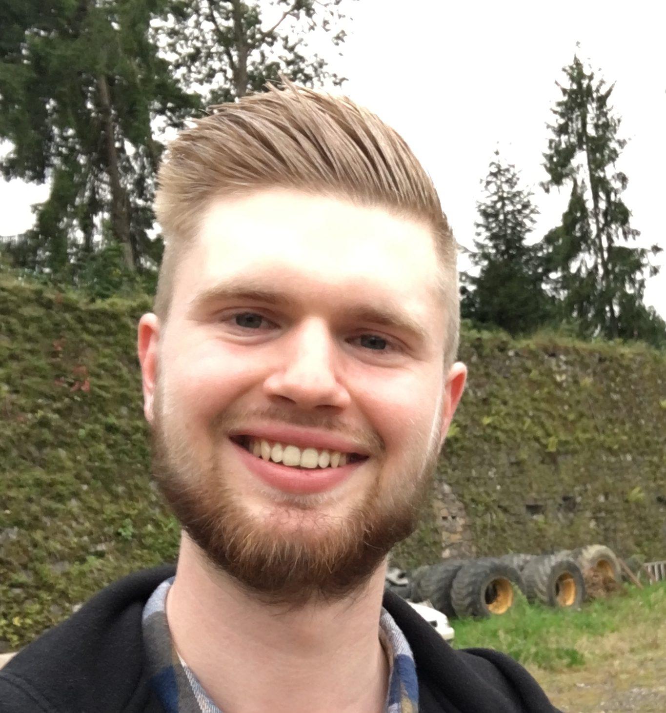 Erfahrungsbericht FSJ Ganztagsschule Freiwilliger Marc