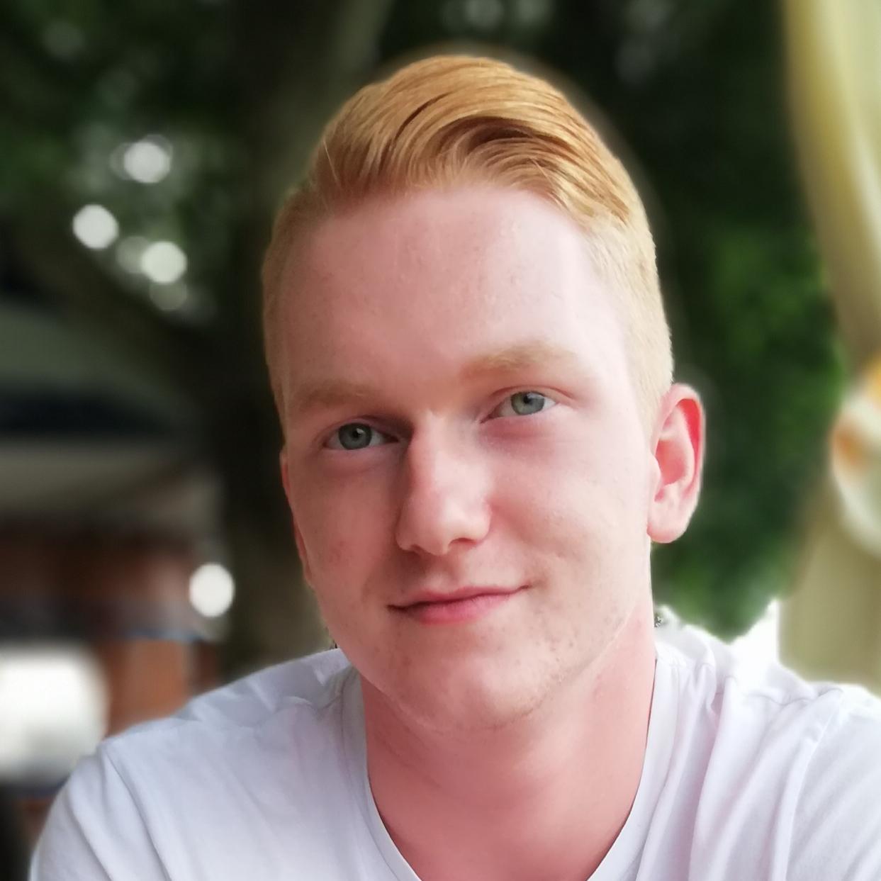 Erfahrungsbericht FSJ Ganztagsschule Michael Freiwilligendienst RLP